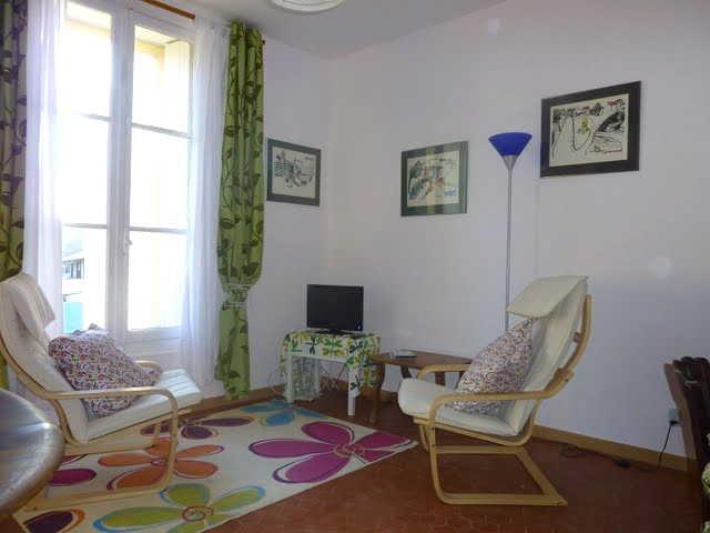 Olive apartment in Vila Roquette